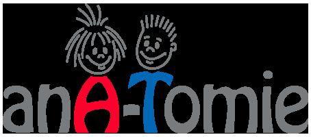 Ana-Tomie : Anschauen und begreifen Retina Logo